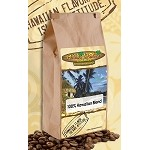 100% Hawaiian Blend Coffee - 12 oz bag