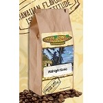 Midnight Kona Coffee - 12 oz Bag